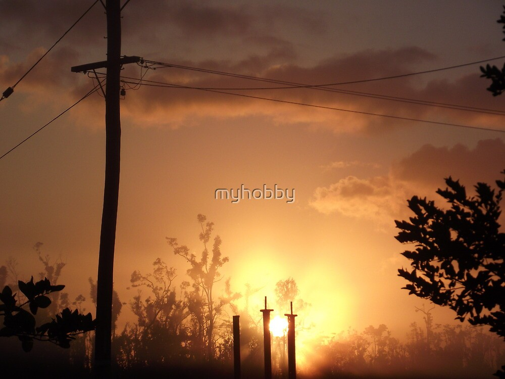 my best photo ever (i think) - Kennedy, North Queensland, Australia by myhobby