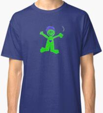 Jake's Angel Classic T-Shirt