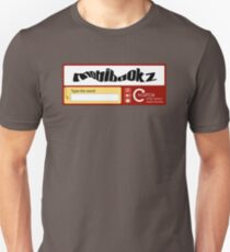 Mobi Captcha T-Shirt
