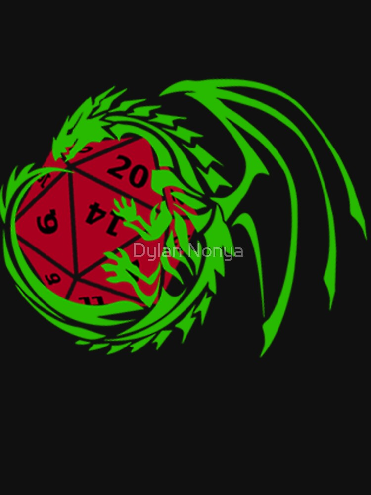 Dungeons and Dragons - Custom Colors Available! | Unisex T-Shirt