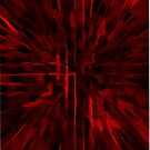 Red for iPhone by Nathalie Chaput