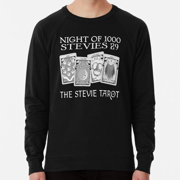 NOTS 29 Sorceress: The Stevie Tarot Darkwear Lightweight Sweatshirt