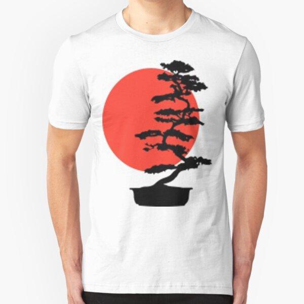 Go Bonsai Now Slim Fit T-Shirt