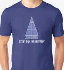 Shufflin' Shirt T-Shirt