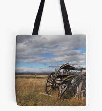 Old Buggy Tote Bag