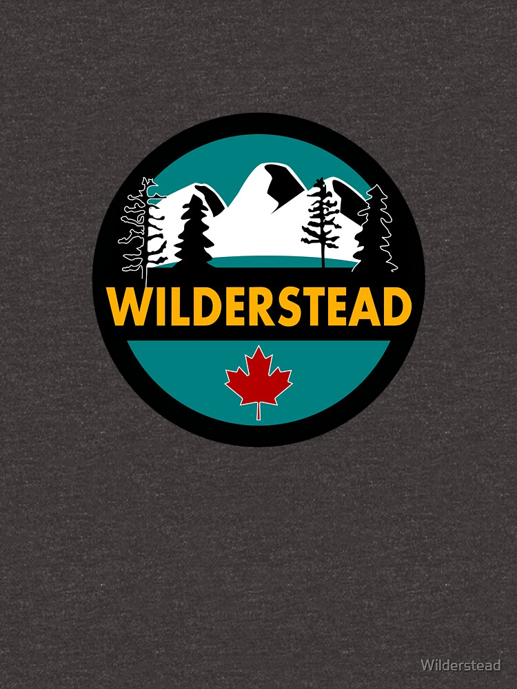 Wilderstead Official Logo Collection by Wilderstead