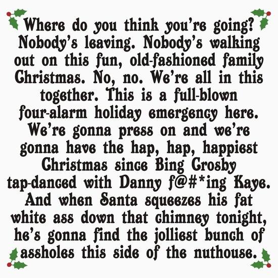 tshirtgifter presents hap hap happiest christmas - Hap Hap Happiest Christmas