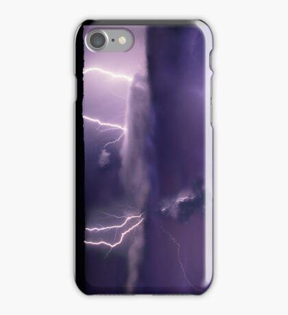 Wild Strike! iPhone Case/Skin