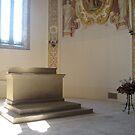 Altar, Capri by Barbara Wyeth