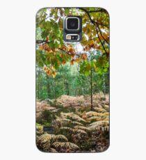 Fontainebleau Forrest, Autumn 2015 Case/Skin for Samsung Galaxy