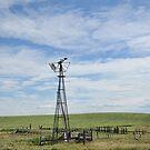 Windmill II by Brian R. Ewing