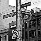 Signs by Ann Evans