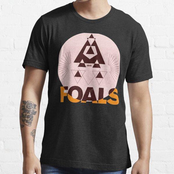 Copia de potros Camiseta esencial