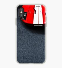 Classic Ford GT40 iPhone Case