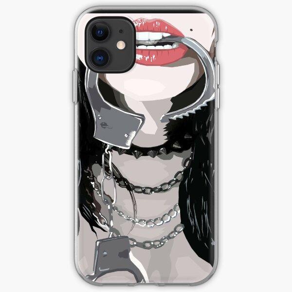 Kinky iPhone Soft Case