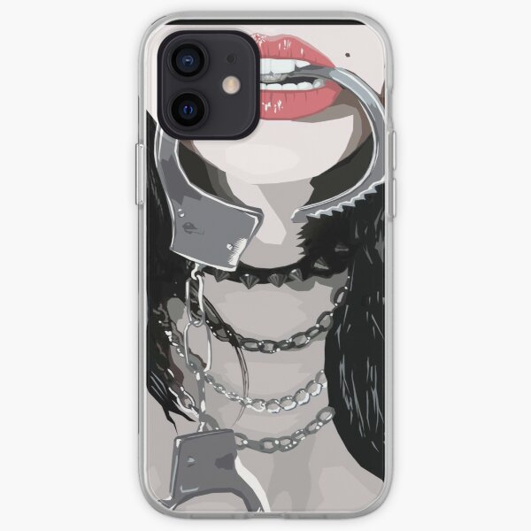 Kinky iPhone Soft Case