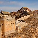 Great Wall by zoopita