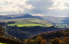 Stoodley View by inkedsandra