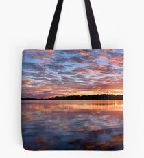 Magnificence - Narrabeen Lakes, Sydney Australia - The HDR Experience Tote Bag