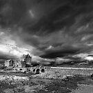 Eilean Donan Castle by KitDowney