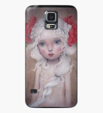 If I told you a flower bloomed in the dark Case/Skin for Samsung Galaxy