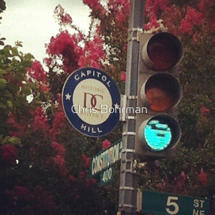 DC Historic District by Chris Bohrman
