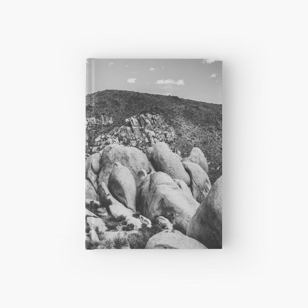 Big Rock Joshua Tree 7414 Hardcover Journal