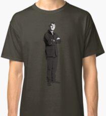 John Watson, Ex-Army Doctor Classic T-Shirt