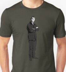 John Watson, Ex-Army Doctor T-Shirt