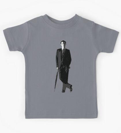 Mycroft Holmes, British Government Kids Clothes