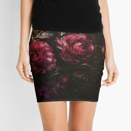 Felicidad florida II Minifalda