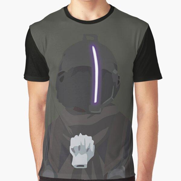 Bondrewd Graphic T-Shirt