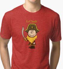 LeChuck Tri-blend T-Shirt