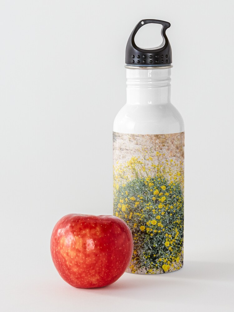 Alternate view of Super Bloom Paradise Joshua Tree 7290 Water Bottle