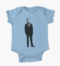 Jim Moriarty, Consulting Criminal One Piece - Short Sleeve
