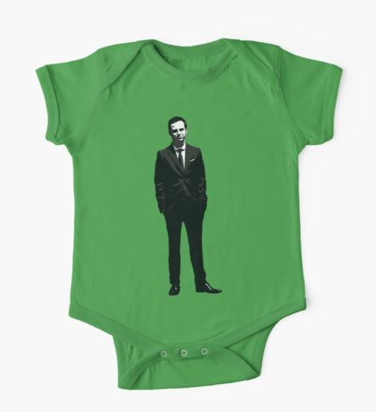 Jim Moriarty, Consulting Criminal Kids Clothes