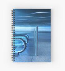 Airport Zurich       Spiral Notebook