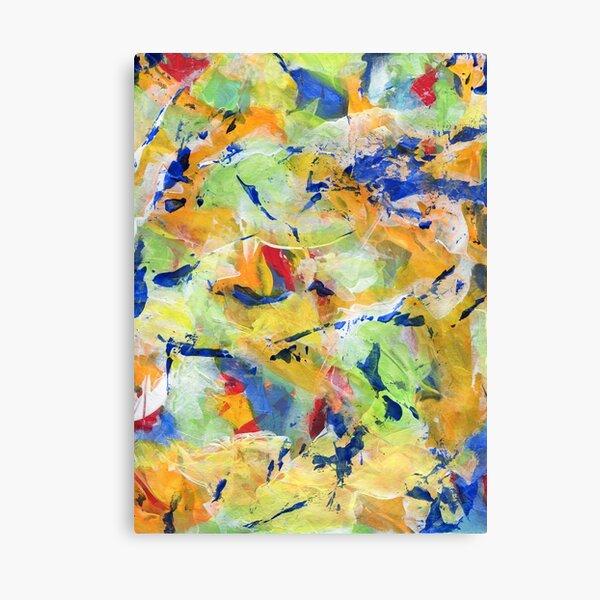 Hidden Surprises Canvas Print