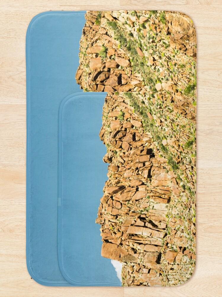 Alternate view of Landscape Joshua Tree 7360 Bath Mat