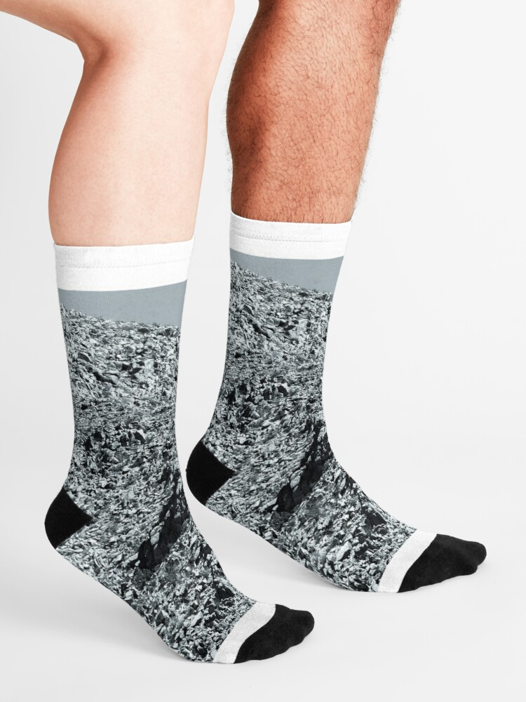 Alternate view of LANDSCAPE JOSHUA TREE 7337 Socks