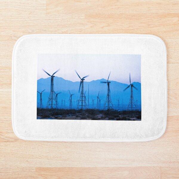 Blue Wind Energy 0286 Bath Mat