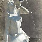 Kansas City Fountain on the Plaza by angelandspot