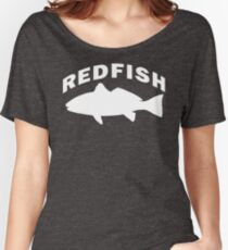 Simply Redfish Women's Relaxed Fit T-Shirt