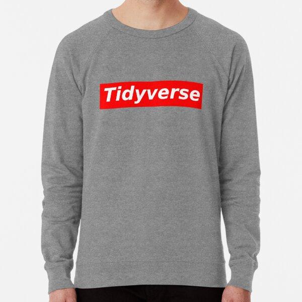 tidyverse Lightweight Sweatshirt