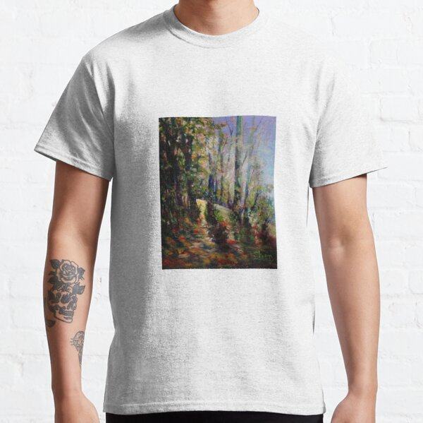 Enchanted Forest Classic T-Shirt