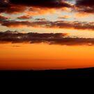 Dusk Sky by blueclover