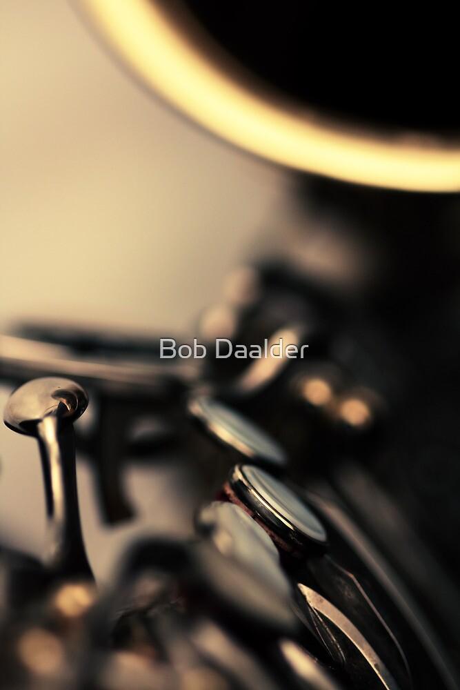 Clear Blues... by Bob Daalder