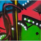Buenos Aires Graff III by Guillermo Mayoral