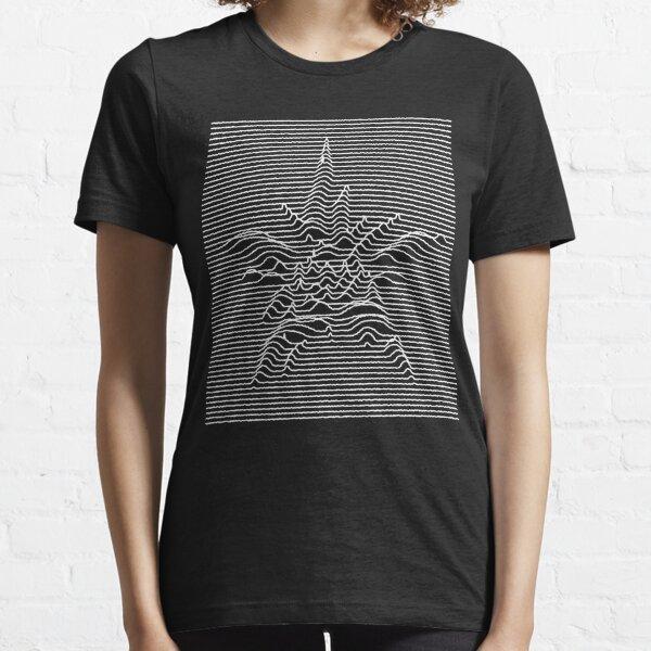 001 - NMH3 E3 2019 T-shirt essentiel