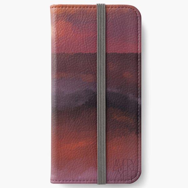 Haze iPhone Wallet